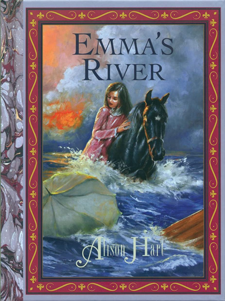 Emma's River (English Edition)