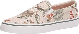 Keds Organic Canvas Jump Kick Slip On womens Sneaker