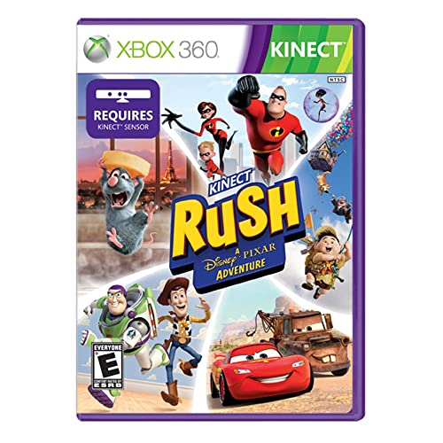 Xbox 360 Kinect Games for Kids: Amazon com