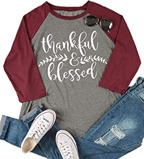 Best blessed plus size shirt Reviews