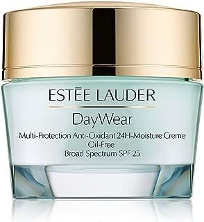 Estee Lauder Daywear Multi Protection Anti-Oxidant 24H Moisture SPF 25 Creme Oil-Free 1.7 oz