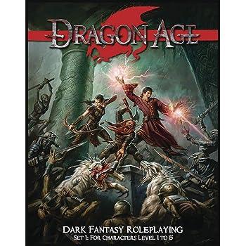 Dragon Age Rpg Core Rulebook Pdf Download
