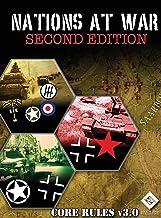 Nations At War Core Rules v3.0