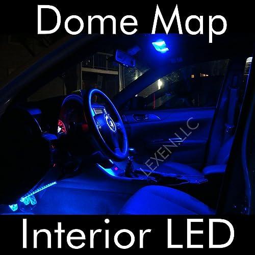 Led Dome Lights Interior Amazon Com