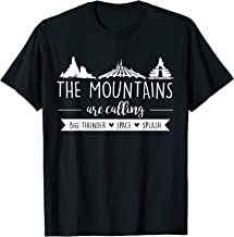 the mountains are calling disney