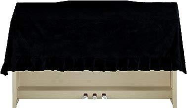 clairevoire Clavinova Digital Piano polvo cubierta | muy resistente al agua | hecho a mano con luxury-grade Premium Terciopelo | se adapta a Yamaha Clavinova CVP CLP serie