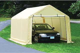 10x17 portable garage