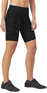 2XU Womens Core Compression Shorts WA4176b-P