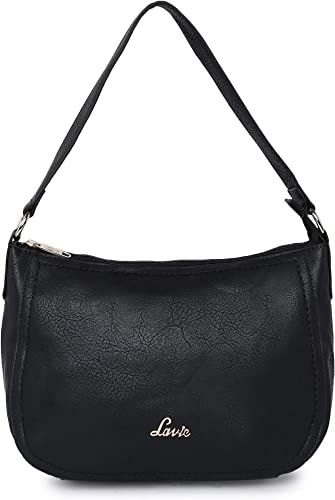 Sunny Small Hobo Women s Handbag Black