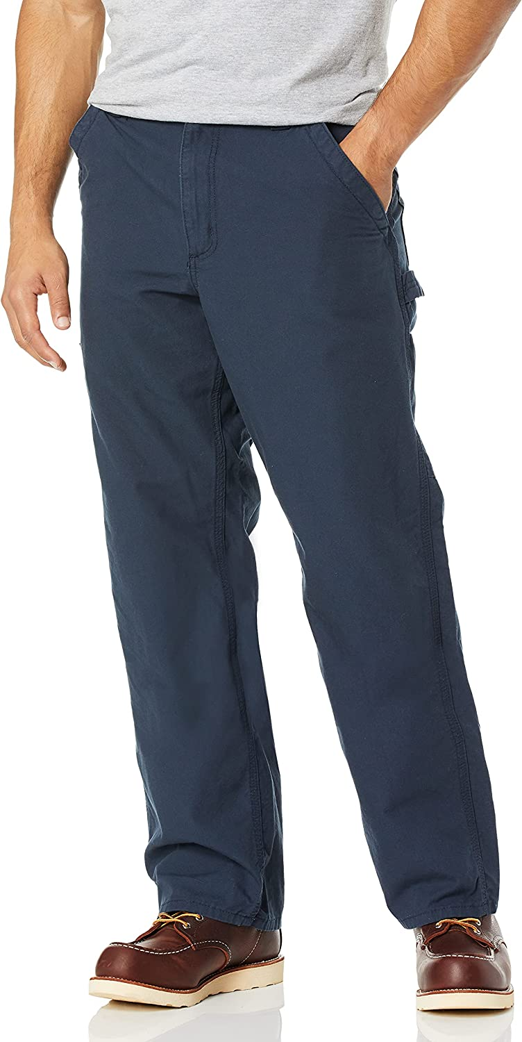 Max 82% OFF Carhartt Men's Canvas Dungaree Work Pant Selling