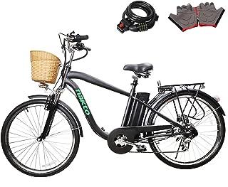 hyper bear mountain bike