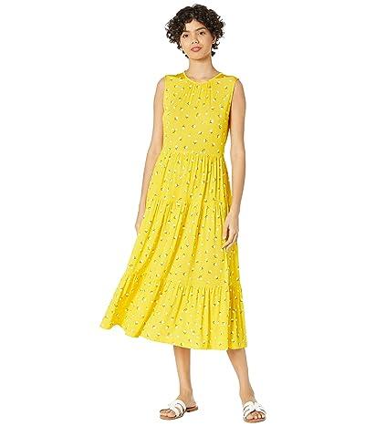 Kate Spade New York Garden Ditsy Knit Dress