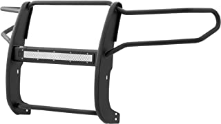 ARIES P2067 Pro Series Black Steel Grill Guard Select Toyota Sequoia, Tundra
