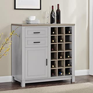 Best langley wine cabinet Reviews