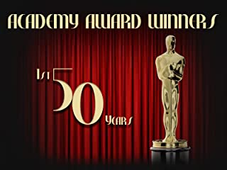 Academy Award Winners: The First 50 Years