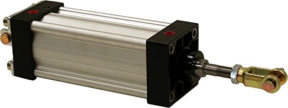 air tailgate cylinder