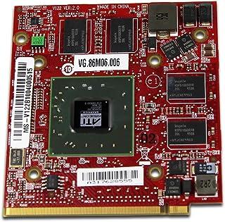 Driver: AMD Mobility Radeon Hd 3470