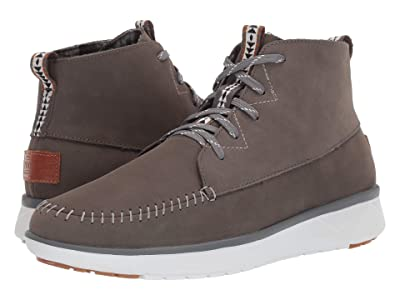 Pendleton Nuevo Point (Steel Gray) Men