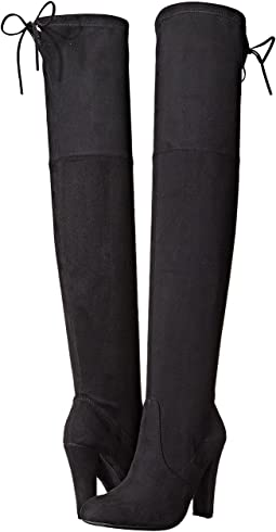 Steve Madden Gorgeous Knee Boot