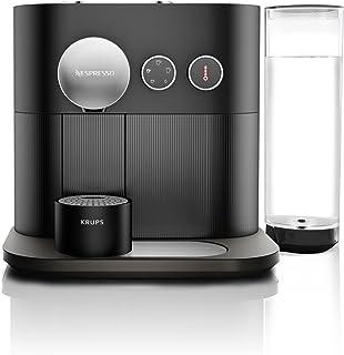 Krups Nespresso yy2794fd Expert -Cafetera eléctrica, Negro