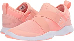 Peach Bud/Puma White/Bright Peach