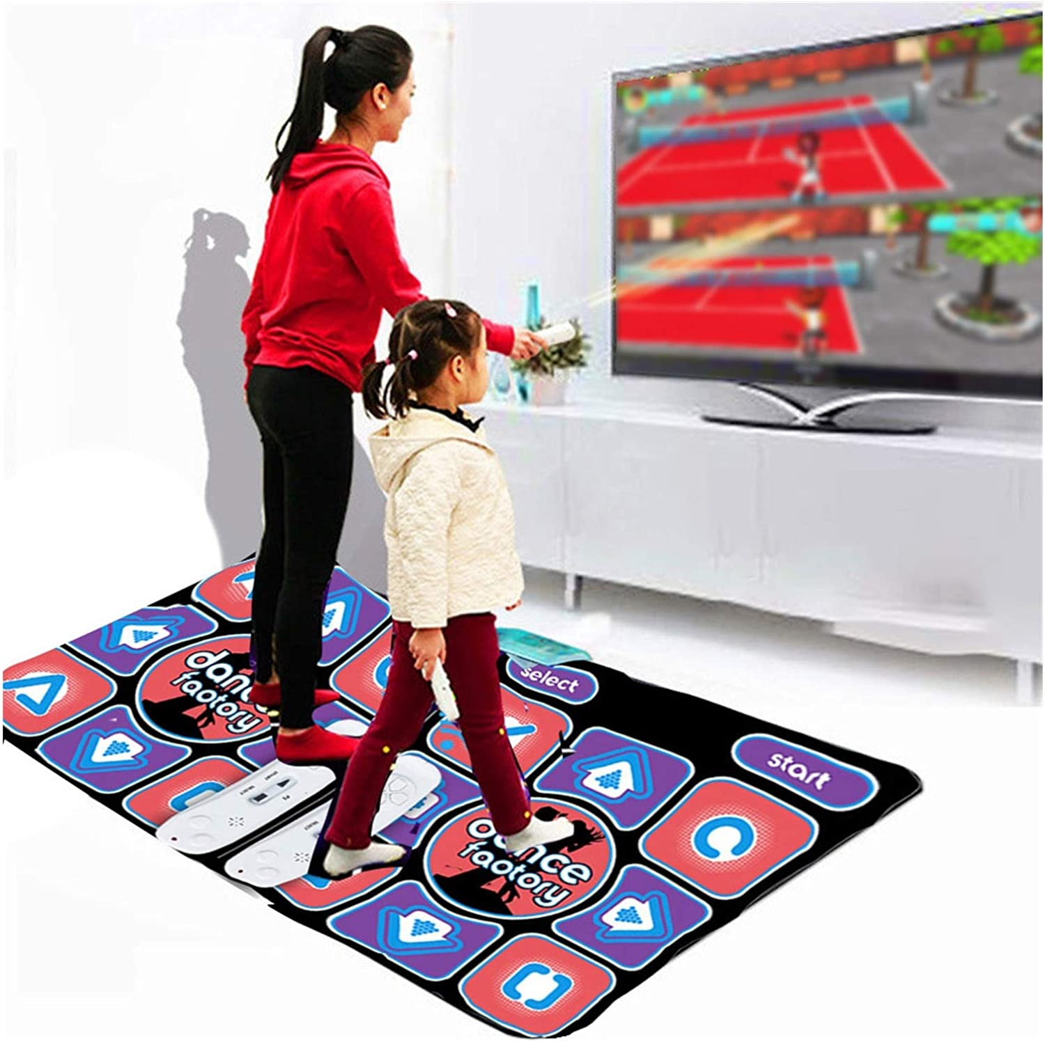 ACD Computer Attention brand HD for TV Indoor Running Learning Massage 3 Excellent Blanket