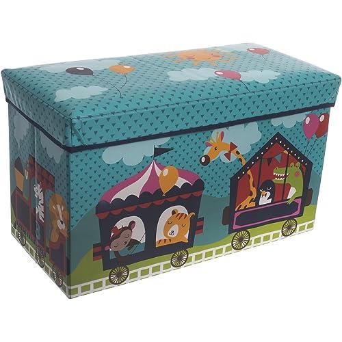 Aufbewahrungsbox Mit Deckel Kinder Amazon De