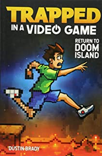 lost island video game