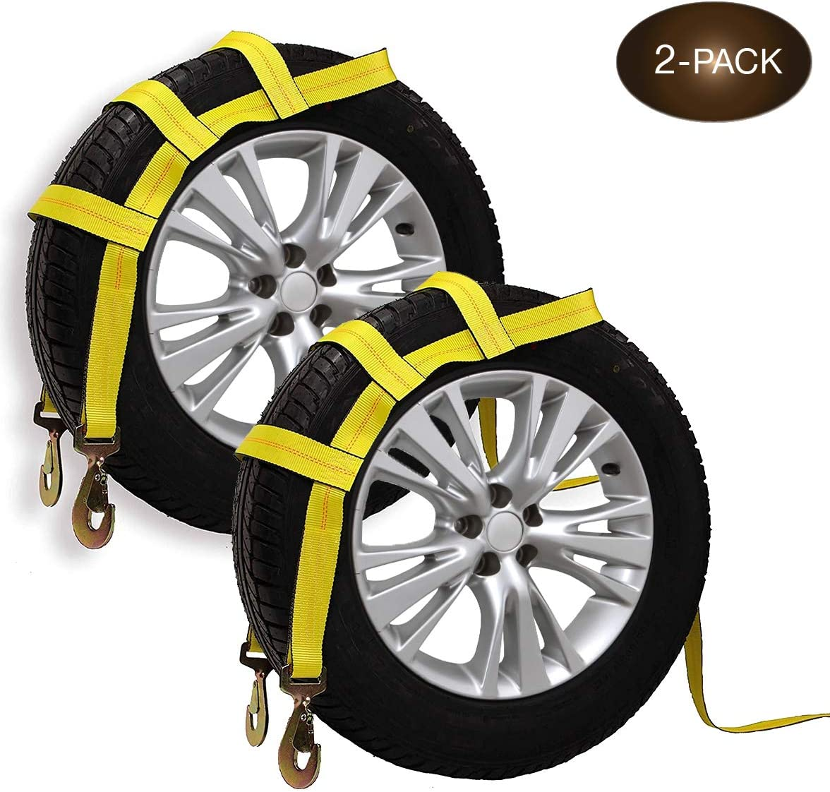 DC Cargo Mall Tow Dolly Basket Twisted with Oakland Mall Straps Max 82% OFF Hooks Snap