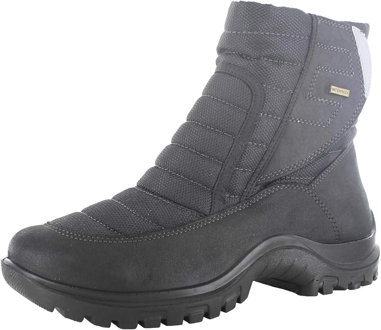 Romika Men's Bregenz 01 Classic Boots