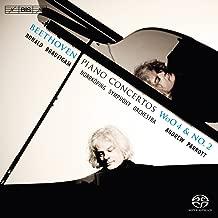Beethoven, L. Van: Piano Concerto No. 2 / Piano Concerto in E-Flat Major, Woo 4 / Rondo in B-Flat Major