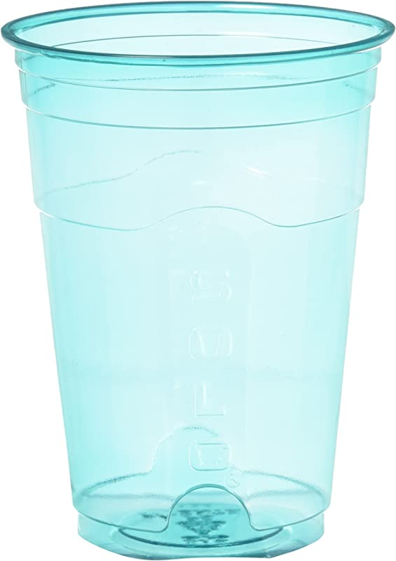 Solo Cup Ultra Color Cups 16 Ounce 144 Count