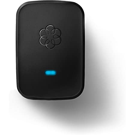 ooma Linx Wireless Phone Jack for Ooma Telo and Ooma Office VoIP phone systems. Connect additional phones or fax machines wirelessly.