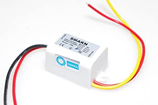 SMAKN DC/DC Converter 12V Step Down to 6V/3A Power Supply Module