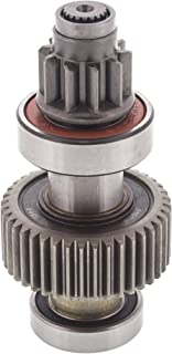 All Balls 79-2104 Big Twin Starter Clutch Assembly