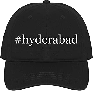 The Town Butler #Hyderabad - A Nice Comfortable Adjustable Hashtag Dad Hat Cap