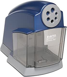 X-ACTO School Pro Classroom Electric Pencil Sharpener,...