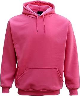 Zmart Australia Adult Unisex Men's Plain Basic Pullover Hoodie Sweater Sweatshirt Jumper XS-5XL