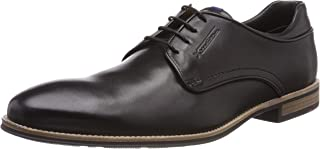 LLloyd Massimo X-Motion, Zapatos de Cordones Derby Hombre