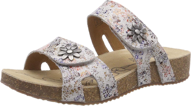 Josef Josef Josef Seibel kvinnor Tonga 04 läder Sandaler  Vi erbjuder olika kända varumärken