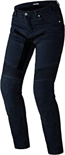 Rebelhorn Eagle II Washed Black Motorcycle Jeans 38