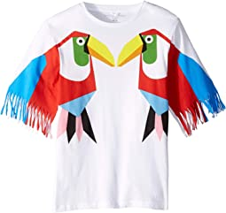 Toucan Fringe Tee Early (Toddler/Little Kids/Big Kids)