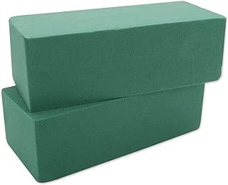 FloraCraft Wet Foam Blocks 2-7/8