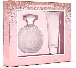 New York & Co. New York, New York Eau De Toilette Body Lotion Gift Set - Nyc Beauty
