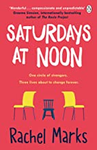 Saturdays at Noon: An uplifting, emotional and unpredictable page-turner to give you hope and make you smile