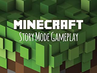 Clip: Minecraft Story Mode Gameplay