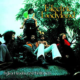 Best electric ladyland 50th Reviews