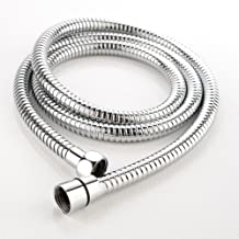 1 Pair Braided Stainless Steel Supply Hose 3//8-Inch Female Compression Thread x M10 Male Connector 24-Inch Long x 2 Pcs BOEN ISH1024-P2 Faucet Connector BOEN HOME INC.