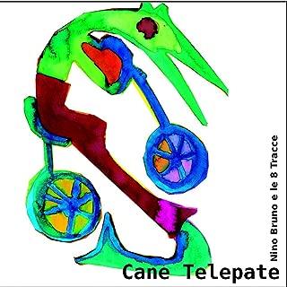 Cane telepate