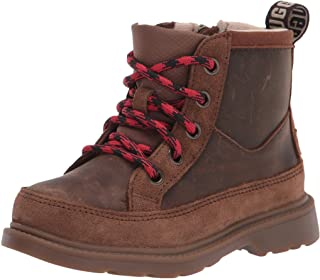 UGG Robley Weather, Fashion Boot Unisex niños